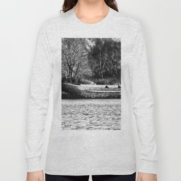 Urban Decay 4 Long Sleeve T-shirt
