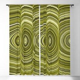 Electric Field Art XXXIII Blackout Curtain