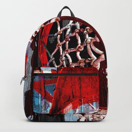 Basketball vs  59 Backpack