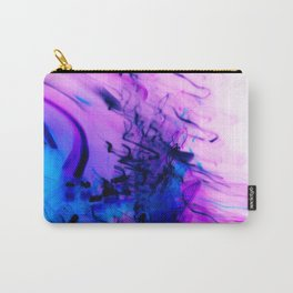 Forever Dreaming Abstract Carry-All Pouch