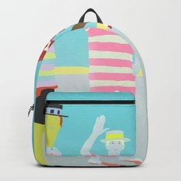 Así sí Backpack