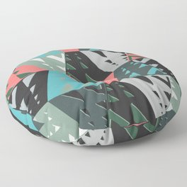 Prism Floor Pillow