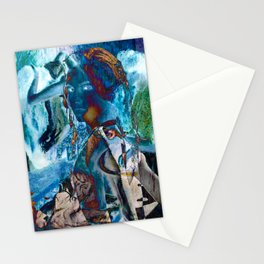 Torn Stationery Cards