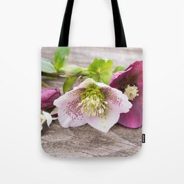 Gifts from the Garden Tote Bag