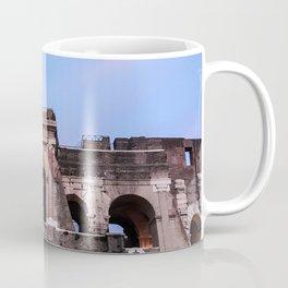 Colosseum at Night Coffee Mug
