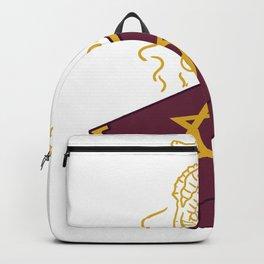 Jew Gift Judaism Israel Religion Rabbi Backpack