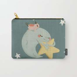 Moon Nap Carry-All Pouch