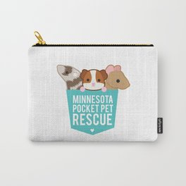 MN Pocket Pet Rescue Carry-All Pouch