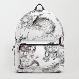Mermaids! Backpack