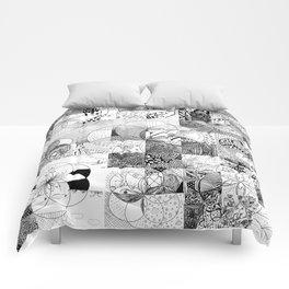 Art In Action Comforters