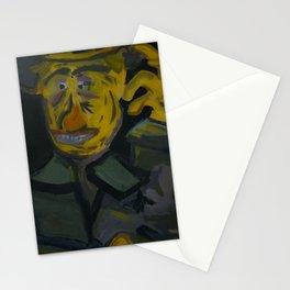 Lecherous Swagman Stationery Cards
