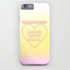 lonely hearts club iPhone 6s Slim Case