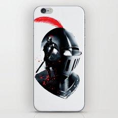 The Last Knight iPhone & iPod Skin