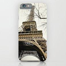 Le Tour Eiffel Slim Case iPhone 6s