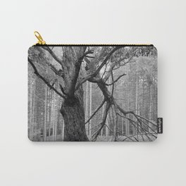 WOLF TREE Carry-All Pouch