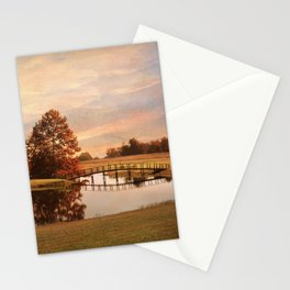 Brian's Bridge Stationery Cards