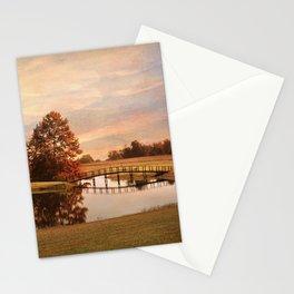 Brian's Bridge Stationery Cards