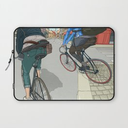 City traveller Laptop Sleeve