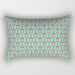Bead Curtain Rectangular Pillow