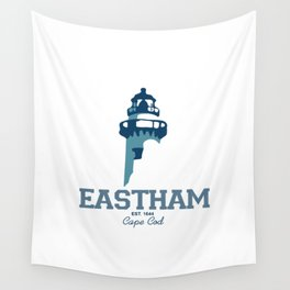 Eastham - Cape Cod. Wall Tapestry