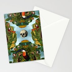 Tropical III Stationery Cards
