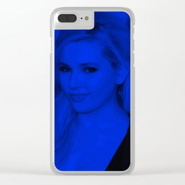 Abigail Breslin - Celebrity Clear iPhone Case