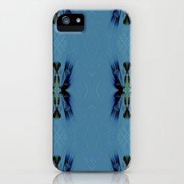 Mosaic Tribal iPhone Case