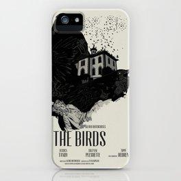T. B. iPhone Case