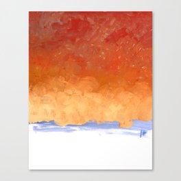 A Shared Vision Canvas Print