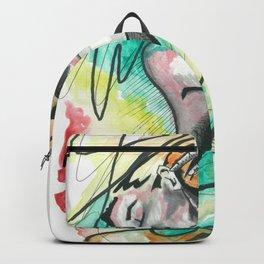 free dance Backpack