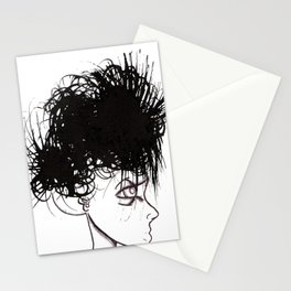 Hair 7 Stationery Cards