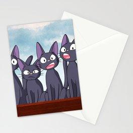 Kiki's Delivery Service – Jiji Moods Stationery Cards