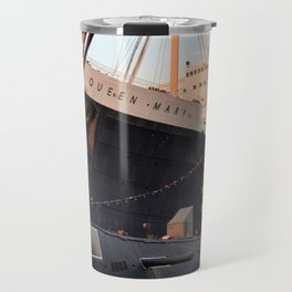 Retired Royalty Travel Mug
