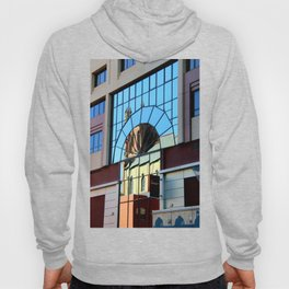 My Favorite Church Window Hoody