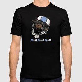 Homewood Helmet T-shirt