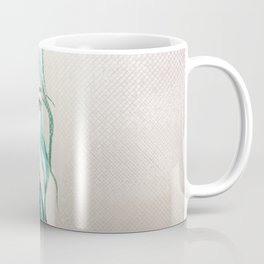 A mermaid Coffee Mug