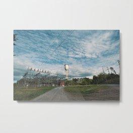 139//365 Metal Print
