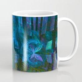 Schmetterling-Effekt Coffee Mug