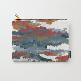 clouds_august Carry-All Pouch