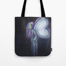 Ghost Fairy Tote Bag