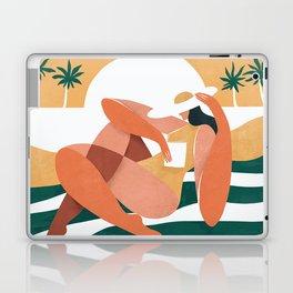 Over medium Laptop & iPad Skin