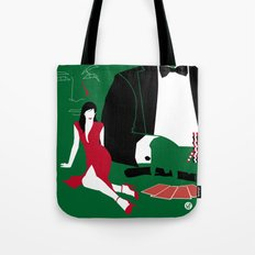 CASINO ROYALE Tote Bag