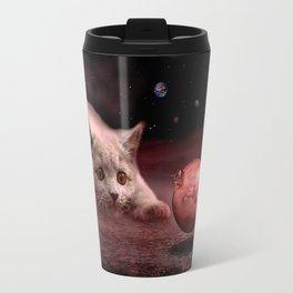 Mouse on Mars Travel Mug