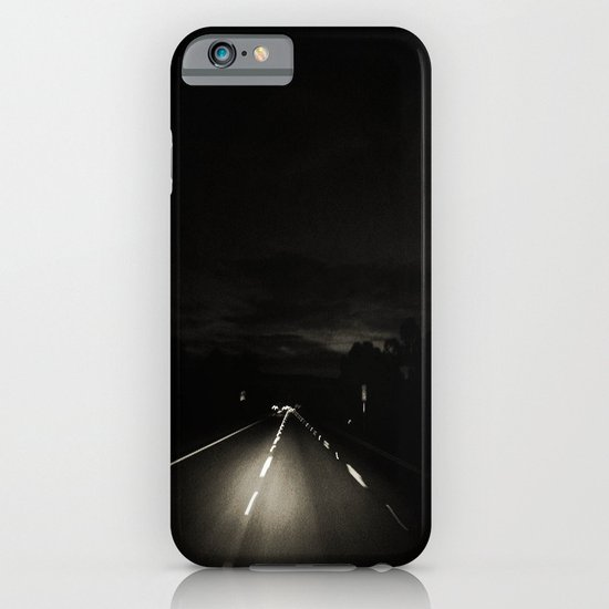 The Long Road Home iPhone & iPod Case