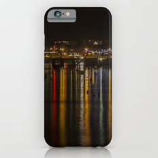 Prince of Wales Pier at Night iPhone 6s Slim Case