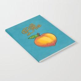 Bite Me Notebook