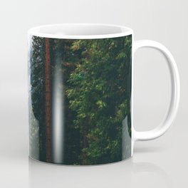 Yosemite Falls - Yosemite National Park, California Coffee Mug