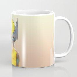 Logan Coffee Mug