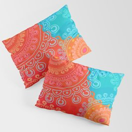 BE EXACTLY WHO YOU ARE Pillow Sham