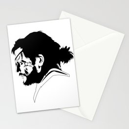Venom Snake Stationery Cards